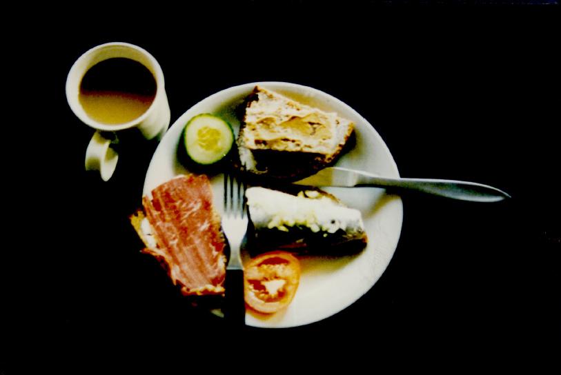 En frokost i Sven Dalsgaards ånd